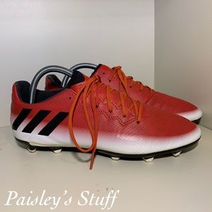 Adidas Messi 16.3 Soccer Cleats BA9020